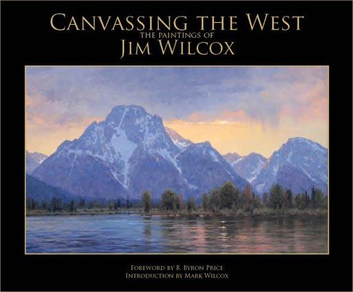 Canvassing the West 1